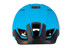 Cube CMPT Helm blue'n'orange